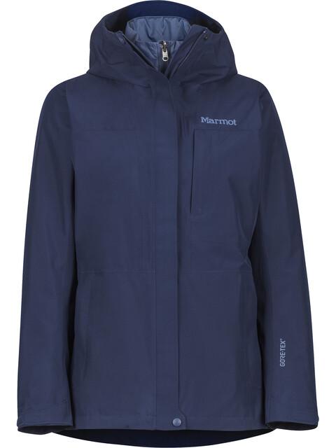 Marmot Minimalist Component Jacket Women Arctic Navy